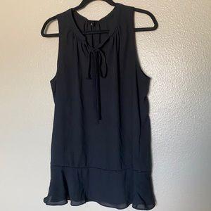 MOSSIMO  women's blouse L